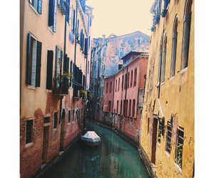 italy, pretty, and water image