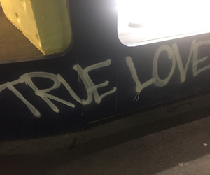 true, love, and zuerich image