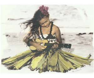 hawaii hula image