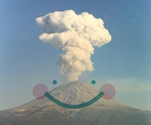 smile, mountain, and happy image