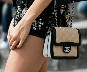 chanel, clothes, and love image