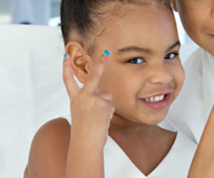 blue ivy, blue ivy carter, and beyoncé image
