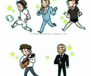 babys, loveyou!, and onedirection image
