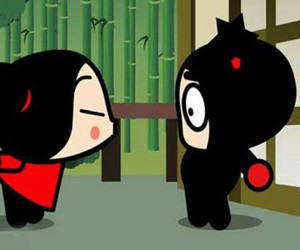 pucca and garu image