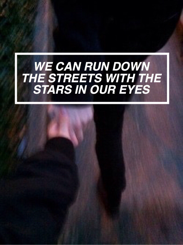 From One Of My Favorite 5sos Songs On We Heart It