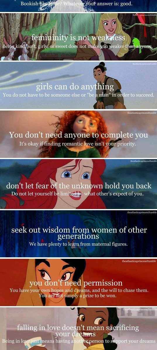 Image About Quotes In Disney Place Where Dream Come True By