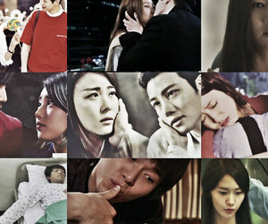 Kdrama back hugs❤️ shared by Kdramadness on We Heart It