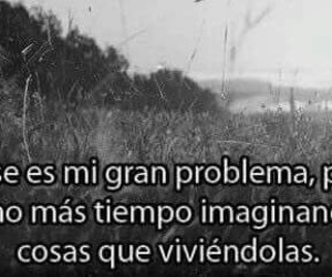 frases, live, and problema image