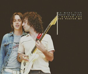the strokes and automatic stop image