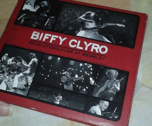 Best, live, and biffy clyro image