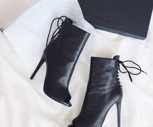 style, luxury, and shoes image