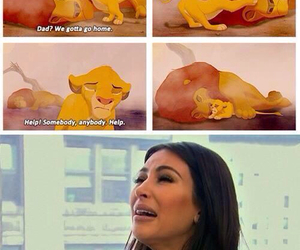 lion king and the lion king image