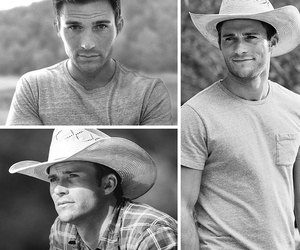 scott eastwood and the longest ride image