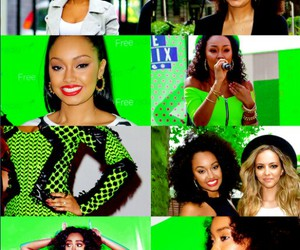 lm, leigh-anne pinnock, and little mix image