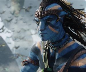 avatar, navi, and warrior image