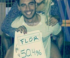 flor, nico, and occhiato image