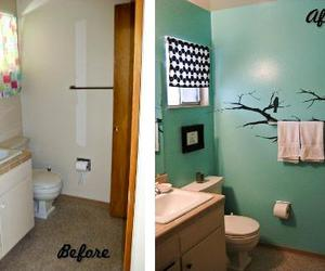 small bathroom ideas, small bathroom design, and small bathroom remodel image