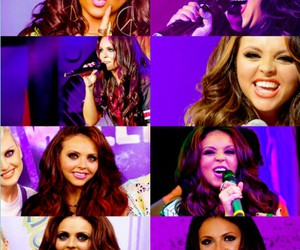 lm, jesy nelson, and little mix image