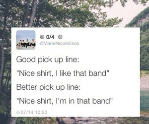 band, funny, and Hot image