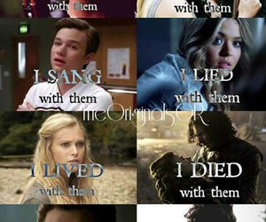 once upon a time and pretty little liars image