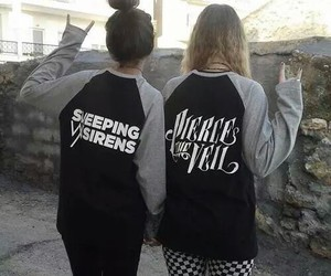 best friend, pierce the veil, and ptv image