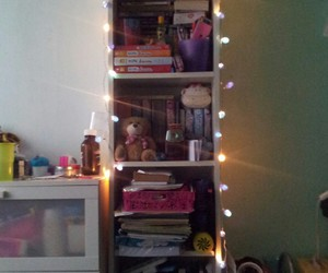 books, decoration, and diy image