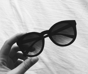 sunglasses and summer image