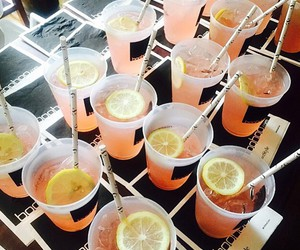 drinks, fit, and food image