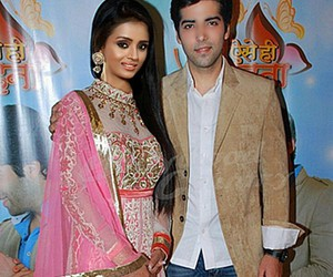 Parul chauhan and kinshuk mahajan dating after divorce