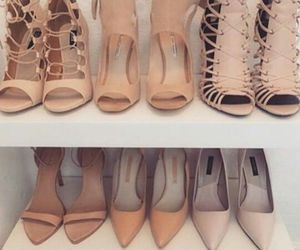 shoes and Zara image