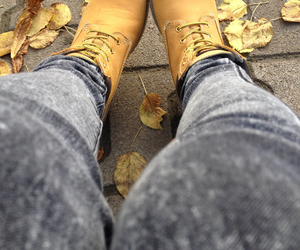 autumn, hipster, and dockers image