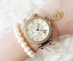 watch, style, and fashion image