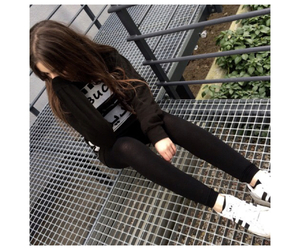 black jeans and tumblr image
