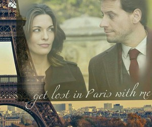 detective, forever, and paris image