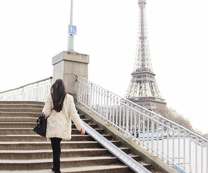 style, paris, and fashion image