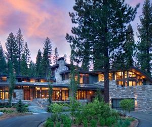dream house, mansion, and lavish image