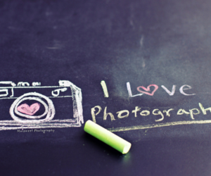 photography, love, and camera image