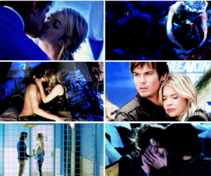 beautiful, otp, and pretty little liars image