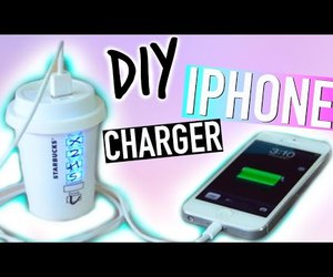 charger, cool, and decor image