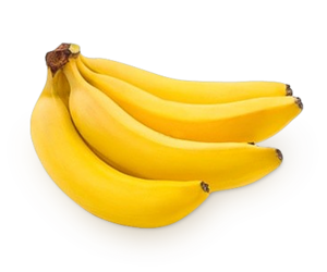 banana, food, and png image