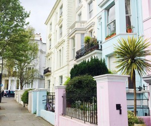 house and Notting Hill image