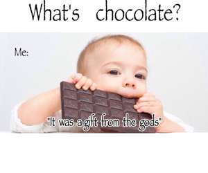 baby, funny, and gift image