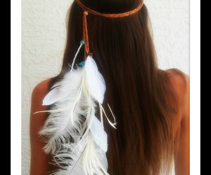 native american, turquoise, and wedding image