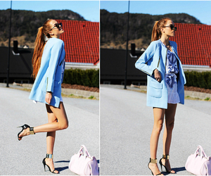 legs, style, and fashion image