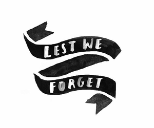 anzac, anzac day, and lest we forget image