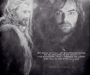 edit, quote, and the hobbit image