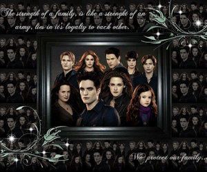 black, breaking dawn, and cullens image
