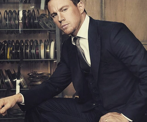 channing tatum, channing, and Hot image