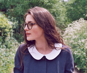 glasses and millie brady image