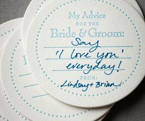 wedding and advice image